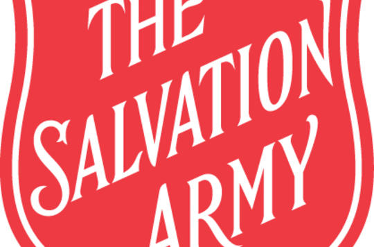 Salvation army resources