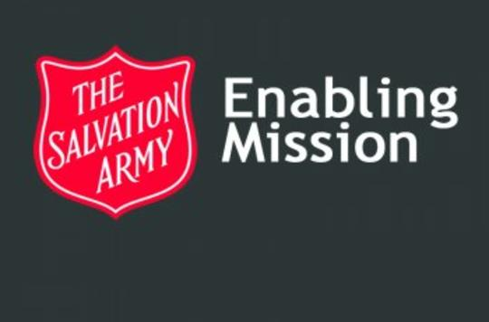 enabling mission