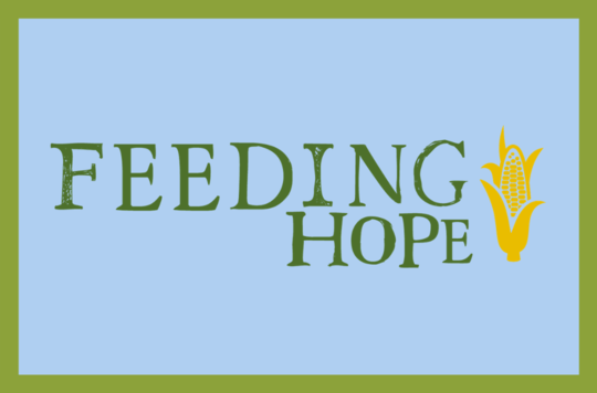 Feeding Hope (Campaigns)