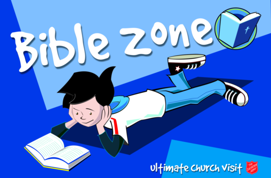 About Bible Zone