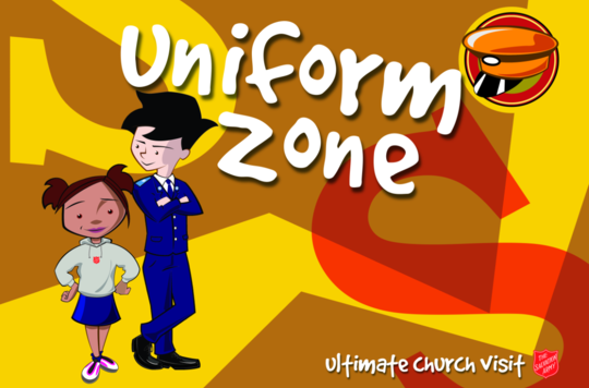 KS1 Uniform Zone Script