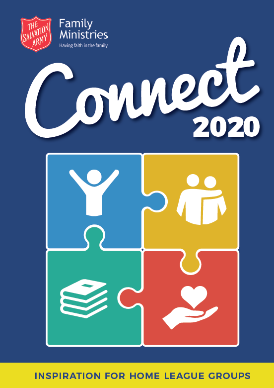 Connect 2020 cover artwork