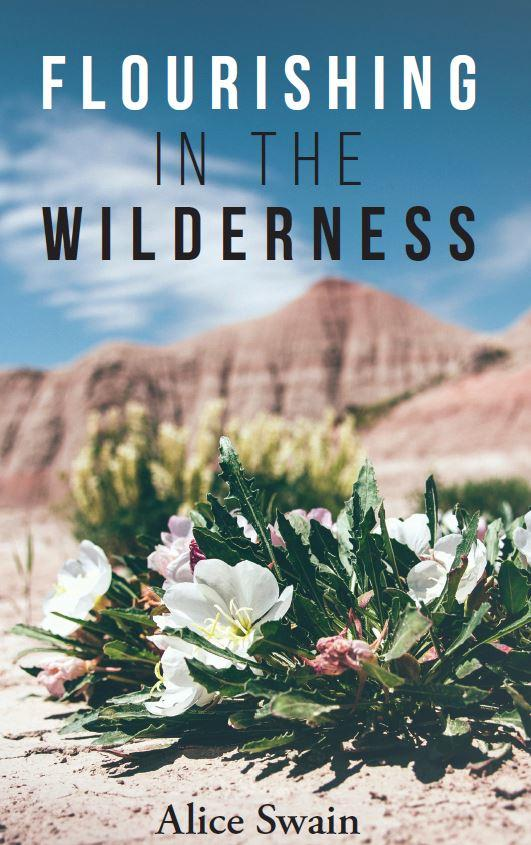 flourishing in the wilderness book cover