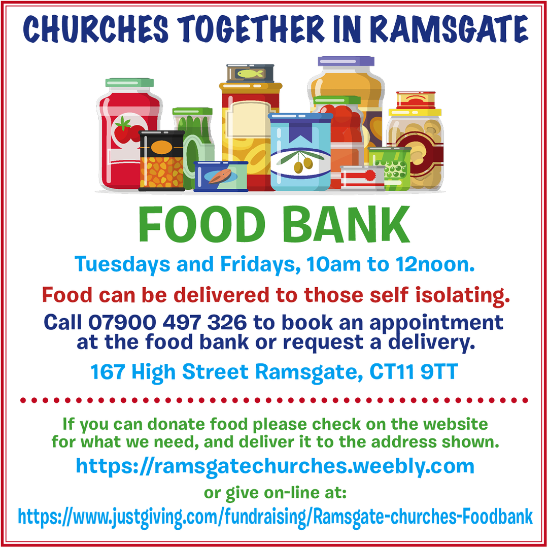 Churches Together Food Bank