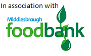 In assoc with Mid Foodbank