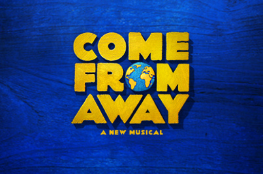 Come From Away   The Salvation Army