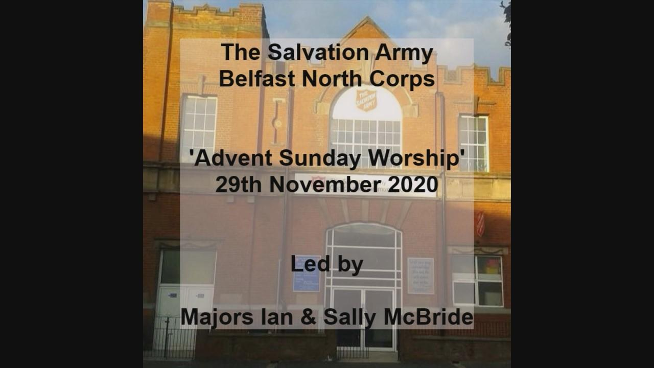 Belfast North Worship
