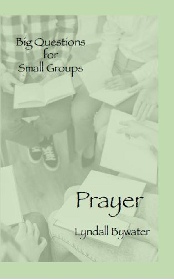 Big Questions for Small Groups