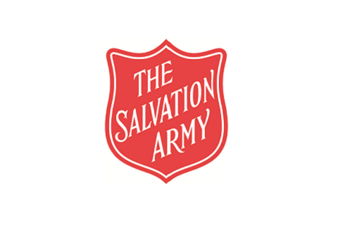 Salvation Army's new Farnworth Church and Community Centre opened by Territorial Commanders of UK and Ireland